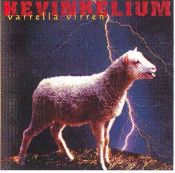 Hevinkelium - Varrella virren