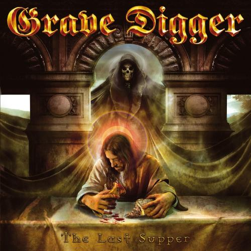 Grave Digger — The Last Supper (2005)