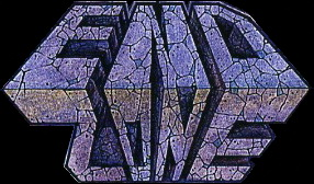 End Zone - Logo