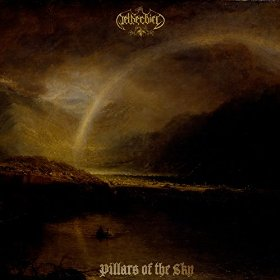Netherbird - Pillars of the Sky