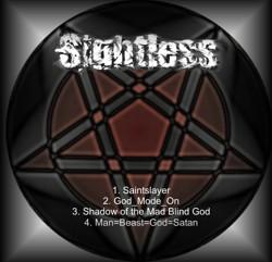 Sightless - Promo '04