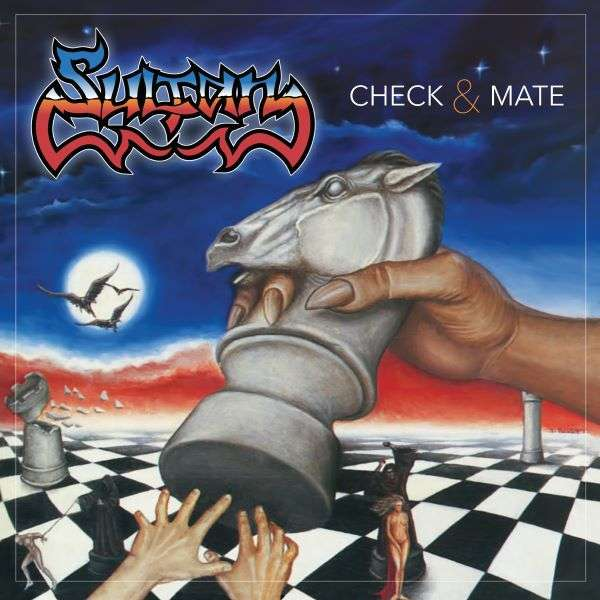 Sultan - Check and Mate