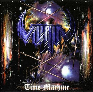 Villain - Time Machine