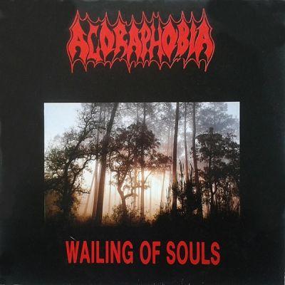 Agoraphobia - Wailing of Souls