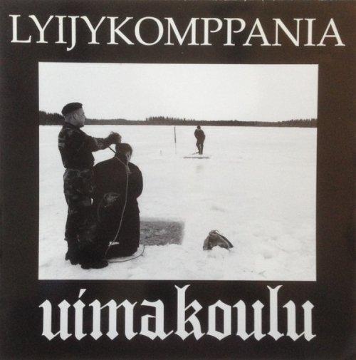 Lyijykomppania - Uimakoulu