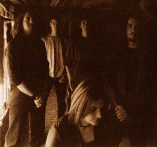 Shadowdance - Photo