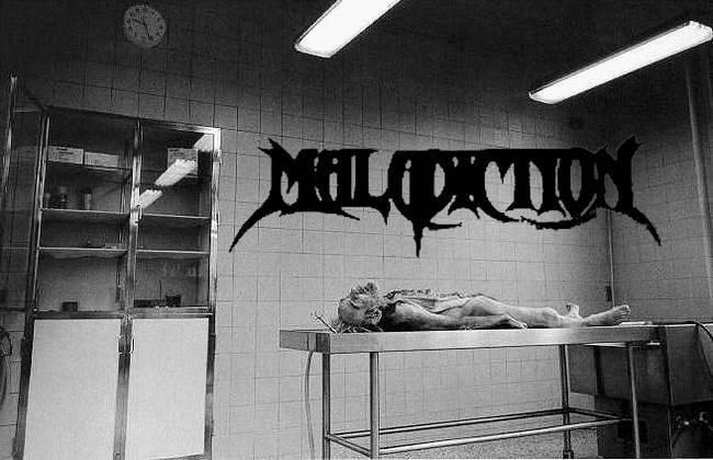 Maladiction - Maladiction