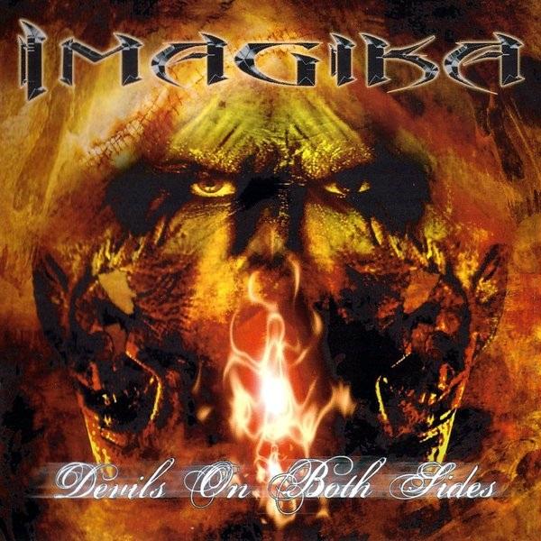 Imagika - Devils on Both Sides