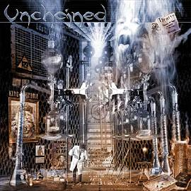 Unchained - Unchained
