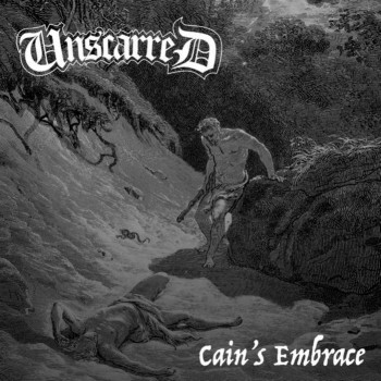 Unscarred - Cain's Embrace