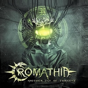 Cromathia - Another Day of Torment