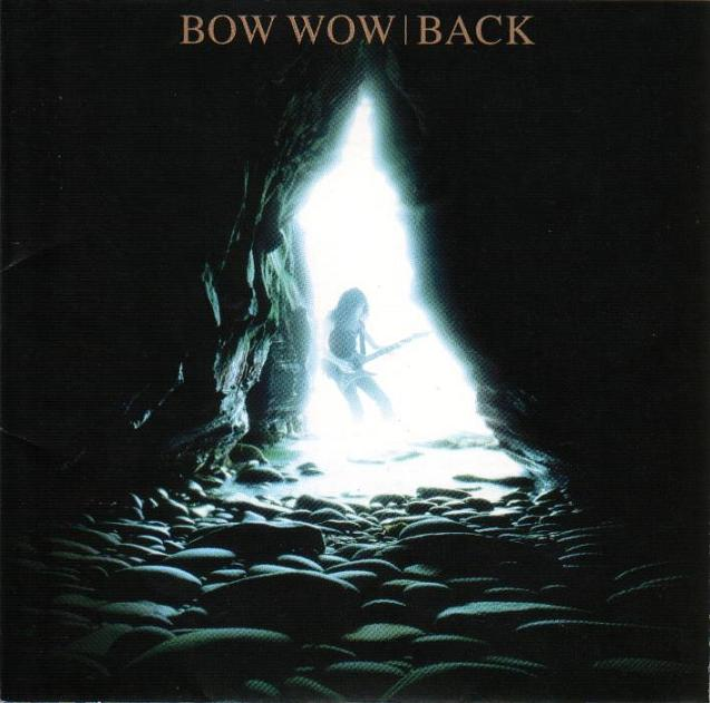 Bow Wow - Back