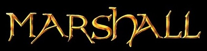 Marshall - Logo