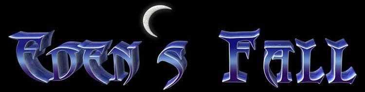 Eden's Fall - Logo