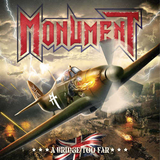 Monument - A Bridge Too Far