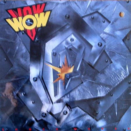 Bow Wow - Shock Waves