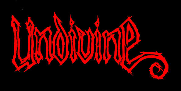 Undivine - Logo