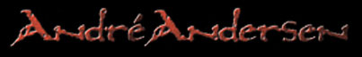 André Andersen - Logo