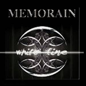 Memorain - White Line