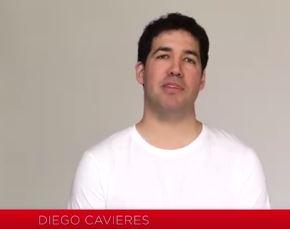 Diego Jesus Cavieres Silva