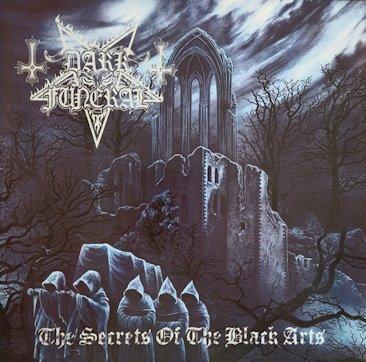 Dark Funeral - The Secrets of the Black Arts