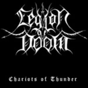 Legion of Doom - Chariots of Thunder