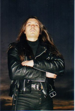 Vladimir Troussov