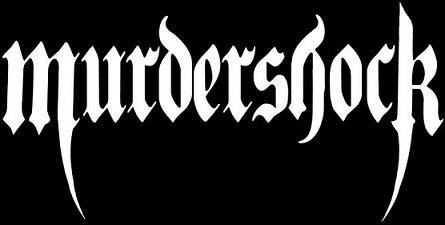 Murdershock - Logo