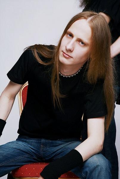 Evgeny Nesterov