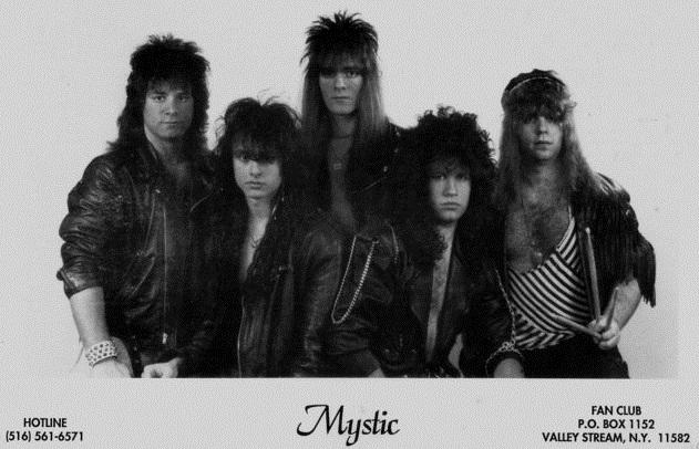 Mystic - Photo