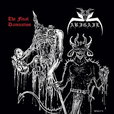 Abigail - The Final Damnation