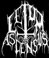 Letum Ascensus - Logo