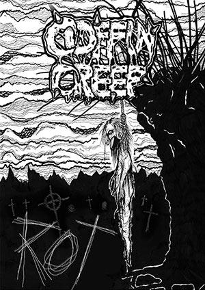 Coffin Creep - Rot