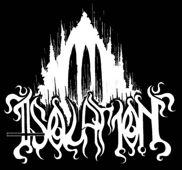 Isolation - Logo