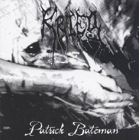 Krieg - Patrick Bateman