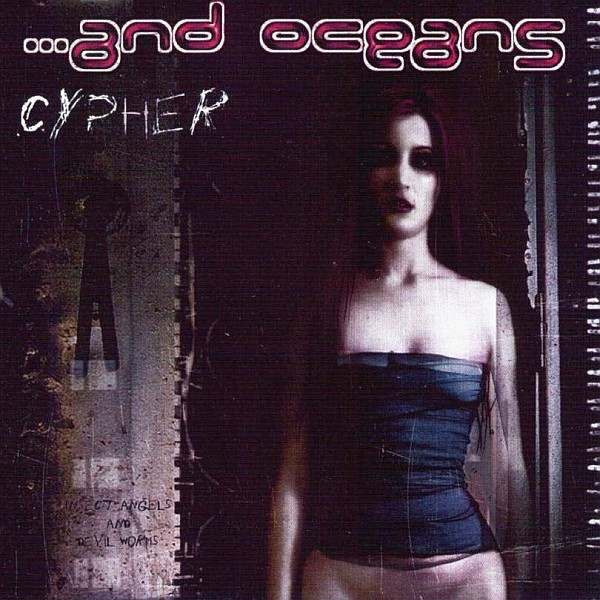 ...and Oceans - Cypher