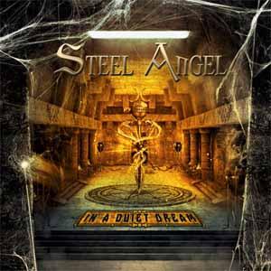 Steel Angel - In a Quiet Dream