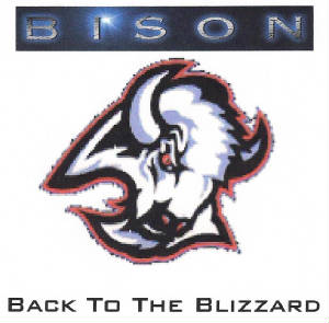 Bison - Back to the Blizzard