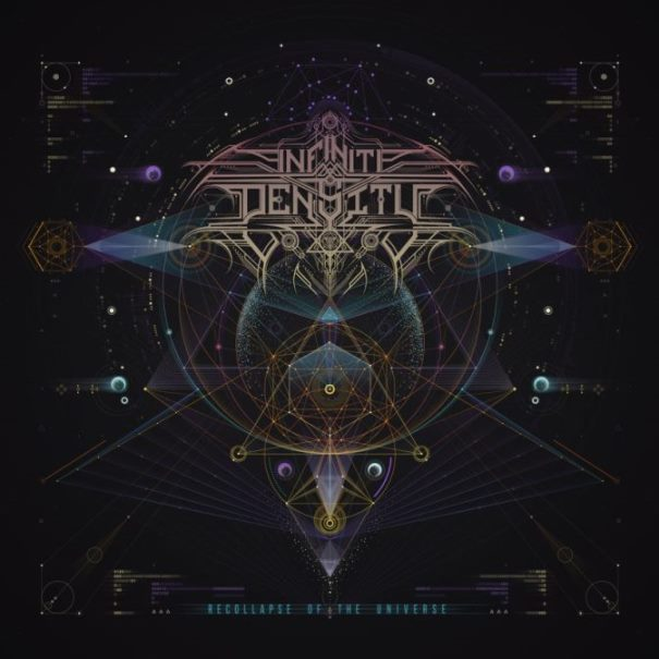 Infinite Density - Recollapse of the Universe