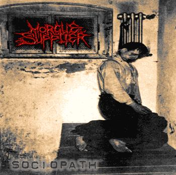 Morgue Supplier - Sociopath