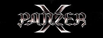Panzer X - Logo