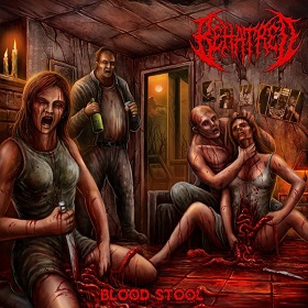 Behatred - Blood Stool