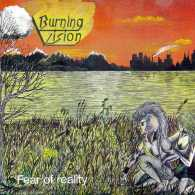 Burning Vision - Fear of Reality