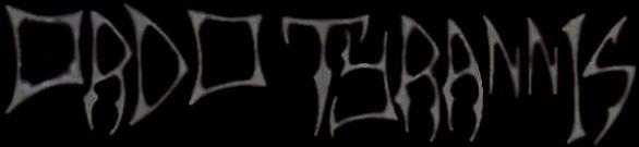 Ordo Tyrannis - Logo