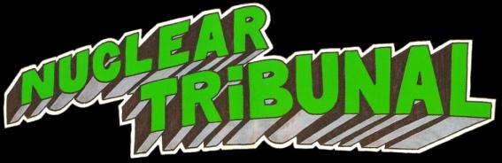 Nuclear Tribunal - Logo