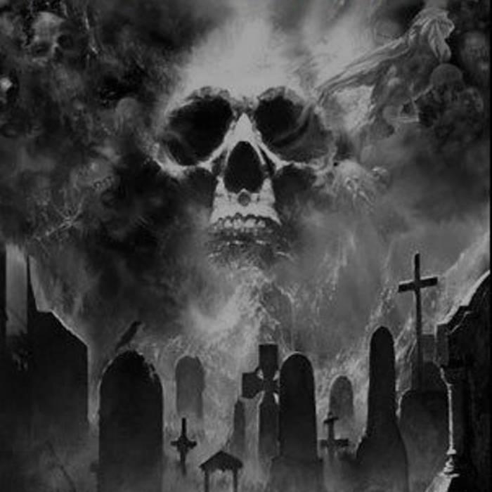 Burial Ground - Demo 2015