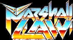 Marshall Law - Logo