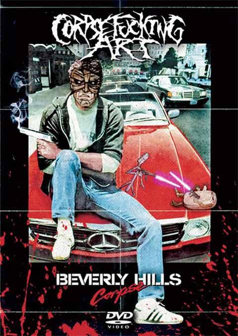 Corpsefucking Art - Beverly Hills Corpse