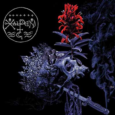 Xalpen - Black Rites