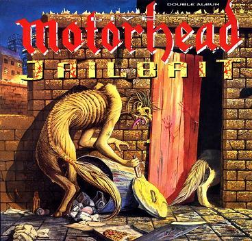 Motörhead - Jailbait
